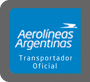 Aerol&iacute;neas Argentinas